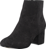 Bianco - Simple Ankle Boot Black