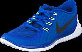 Nike - Free 5.0 Royal Neo