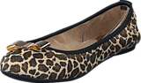 Butterfly Twists - Chloe Leopard Canvas