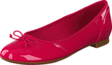 Clarks - Couture Bloom Fuchsia Patent