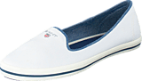 Gant - New Haven Slip-on G29 White