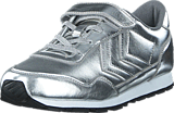 Hummel - Reflex metallic junior Silver