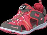 Viking - Loke Pink/Grey