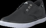 Quiksilver - Qs Shorebreak Nylo M Shoe Black/Black/White