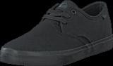 Quiksilver - Qs Shorebreak M Shoe Solid Black