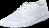 Quiksilver - Qs Ag47 Amphibian  M Shoe White/White/White