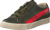 Diesel - D-String Low Olive Night/Fiery R