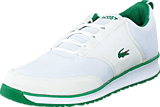 Lacoste - Deston 116 1 Wht Lth/Syn