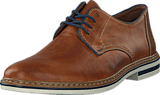 Rieker - B1422-25 Brown