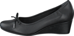 Rockport - Total Motion Black Nappa