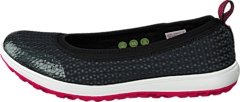 Rockport - Walk360 Black/Fuschia Washable