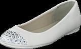 Gulliver - 423-1004 White