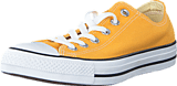 Converse - All Star-Ox Solar Orange/White/Black