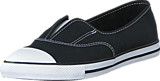 Converse - All Star Dainty Cove-Slip Black/Black/White