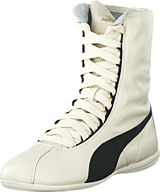 Puma - Eskiva Hi Wn's Whisper White-Black