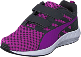 Puma - Flare V Kids Purple Cactus Flower-Periscope