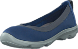 Crocs - Busy Day Stretch Flat Bijou Blue