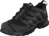 Salomon - Xa Pro 3D Black/Black/Dark Cloud