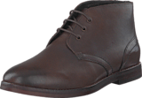 H by Hudson - Houghton 2 Calf Brown