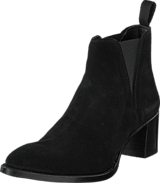 PrimeBoots - Savannah Low 703 Afelpado Black