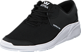 Supra - Noiz Black-White