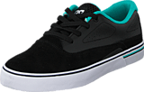 DC Shoes - Dc Kids Sultan B Shoe Black/Blue