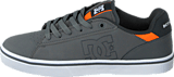 DC Shoes - Dc Notch Shoe Grey