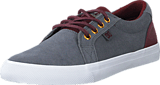 DC Shoes - Dc Council Se Grey/White