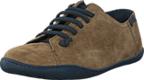 Camper - Repelo Dark Brown