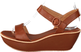 Camper - Servolux Walker 21923 Medium Brown