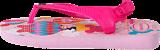 Havaianas - Baby Mickey Minnie Crystal Rose