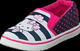 Hello Kitty - Hello Kitty 457790 Navy/White