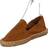 OAS Company - 1020-88 Brown Suede