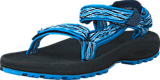 Teva - C Hurricane 2 Mad Waves Blue