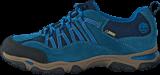 Timberland - Trail Force L/F GTX Bunge Jr Blue