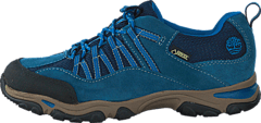 Timberland - Trail Force L/F GTX Bunge Jr Blue