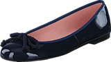 Pretty Ballerinas - 43846 Navy