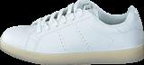 Network - LED-Sneakers Men White