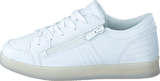 Network - LED-Sneakers White