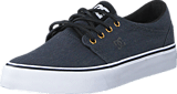 DC Shoes - Trase TX SE Black/ Gunmetal/ White