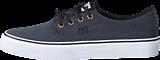 DC Shoes - Trase TX SE Black/ Gunmetal/ White