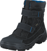 Ecco - 732633 Snow Rush Black/Black