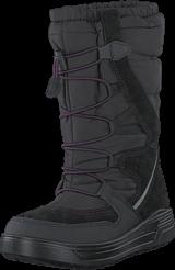 Ecco - 722162 Urban Snowboarder Black/Black