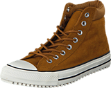 Converse - All Star Converse Boot PC-Hi Antiqued/Egret/Black