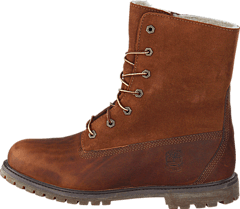 Timberland - Authentic Teddy Fleece Dark Brown