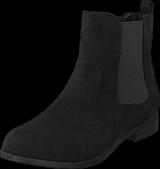Duffy - 85-60115 Black