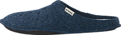Crocs - Classic Slipper Nautical Navy/Oatmeal