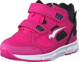 Bagheera - Neo Waterproof Cerise/Black