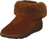 Fitflop - Supercush Mukloaff Shorty Chestnut