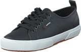 Superga - 2750- FGLU Black